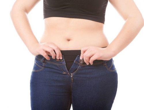 הצרת היקפי הבטן