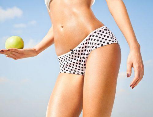 חיטוב הגוף ומיצוק העור