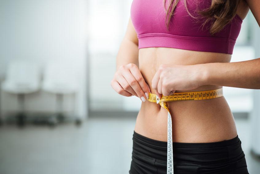 הדיאטה לא עובדת? כך מצמצמים היקפים