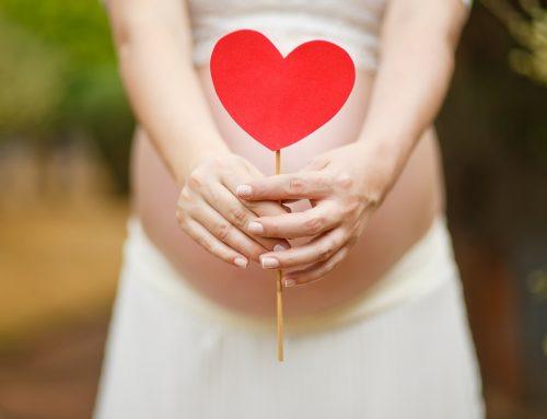 טיפול בסימני הריון