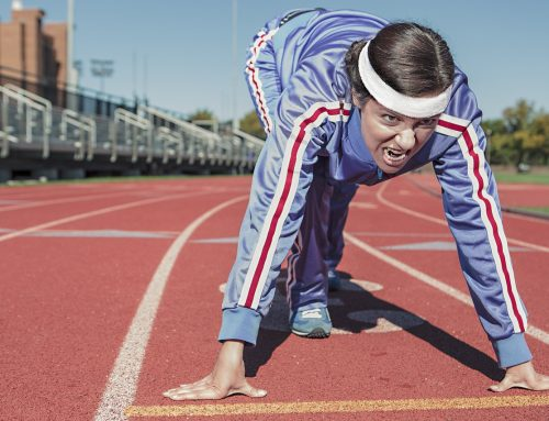 האם ספורט משפיע על צלוליט?